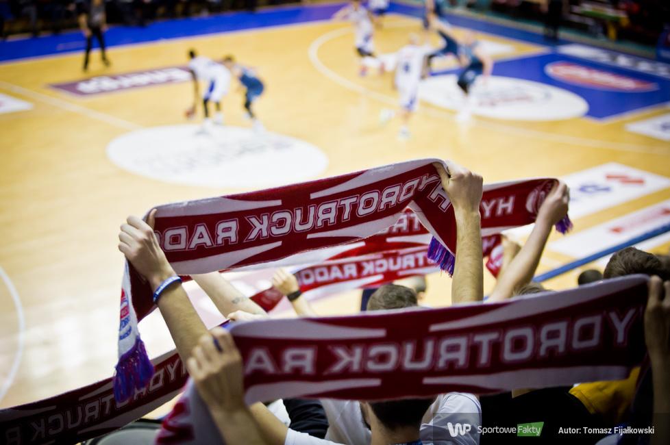 Energa Basket Liga. HydroTruck Radom - Polski Cukier Toruń 71:72 (galeria)