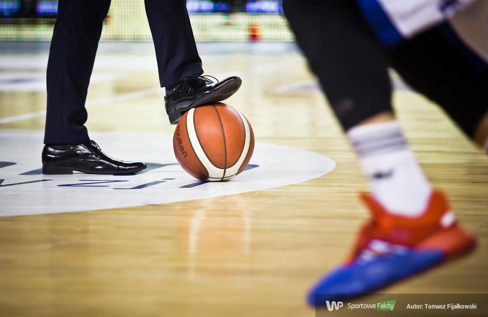 Energa Basket Liga. HydroTruck Radom - Legia Warszawa 79:76 (galeria)