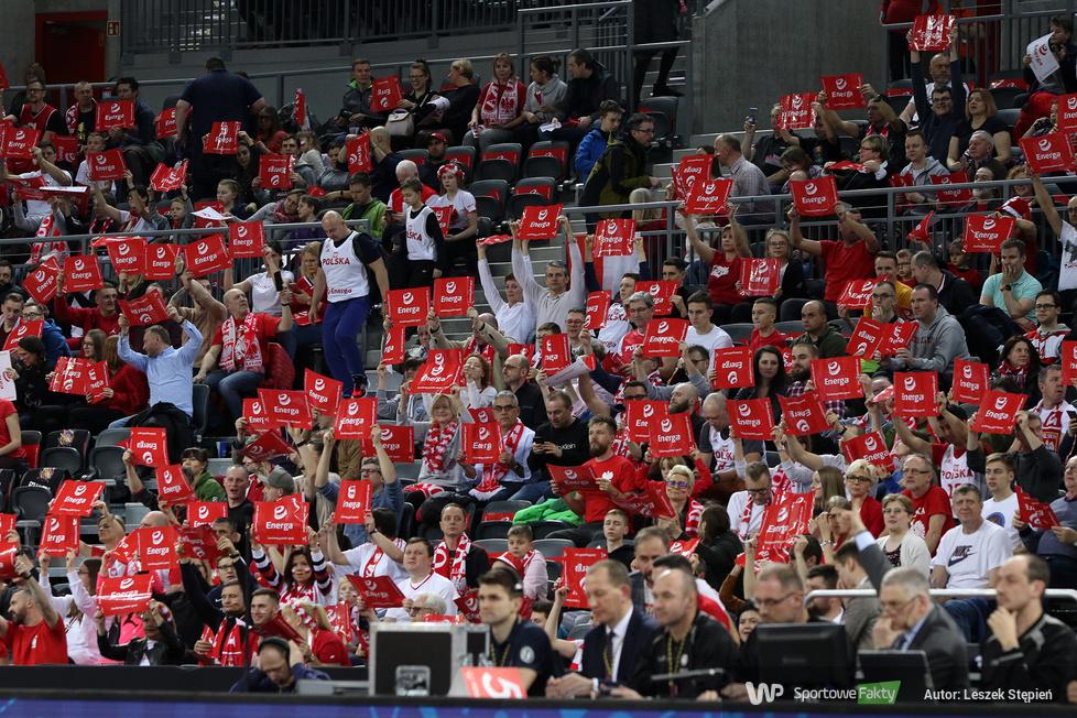Eliminacje Eurobasket 2021: Polska - Izrael 71:75 (galeria)
