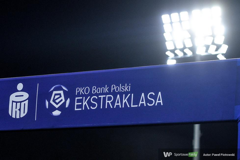 PKO Ekstraklasa: ŁKS Łódź - Pogoń Szczecin 0:0 (galeria)