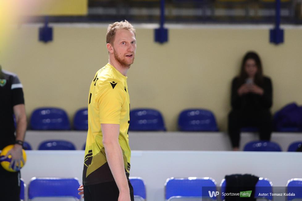 GKS Katowice - Grupa Azoty ZAKSA Kędzierzyn-Koźle 0:3 (galeria)