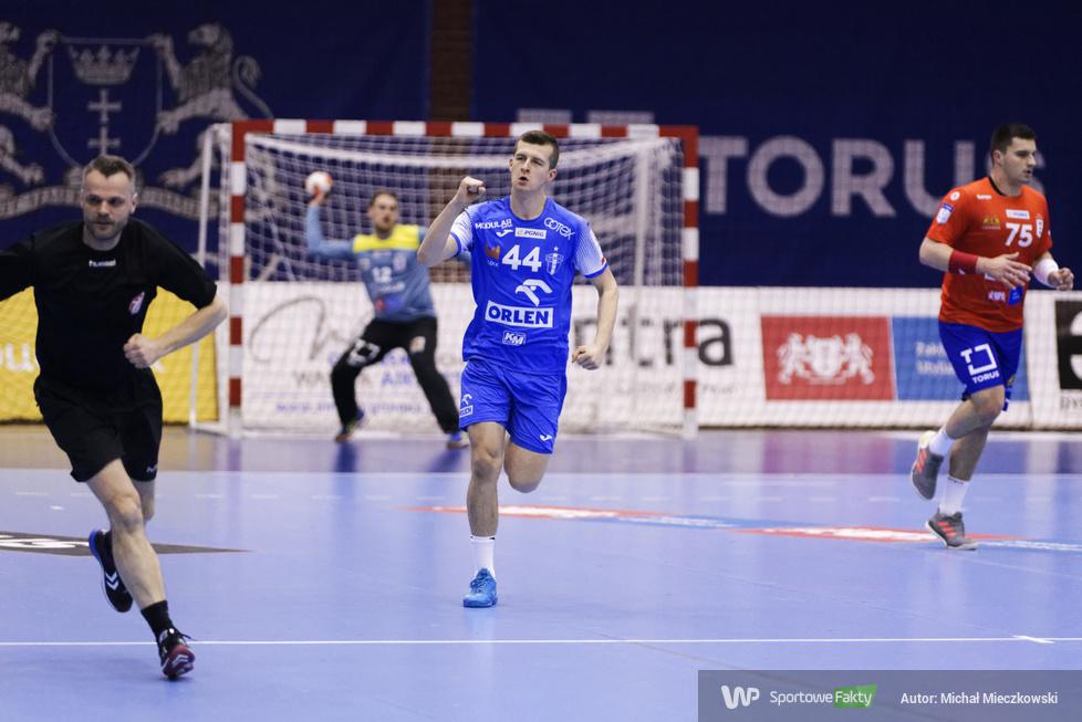 PGNiG Superliga Mężczyzn: Torus Wybrzeże Gdańsk - Orlen Wisła Płock 19:32 (galeria)