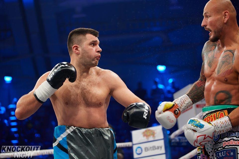 fot. Piotr Duszczyk/boxingphotos.pl...