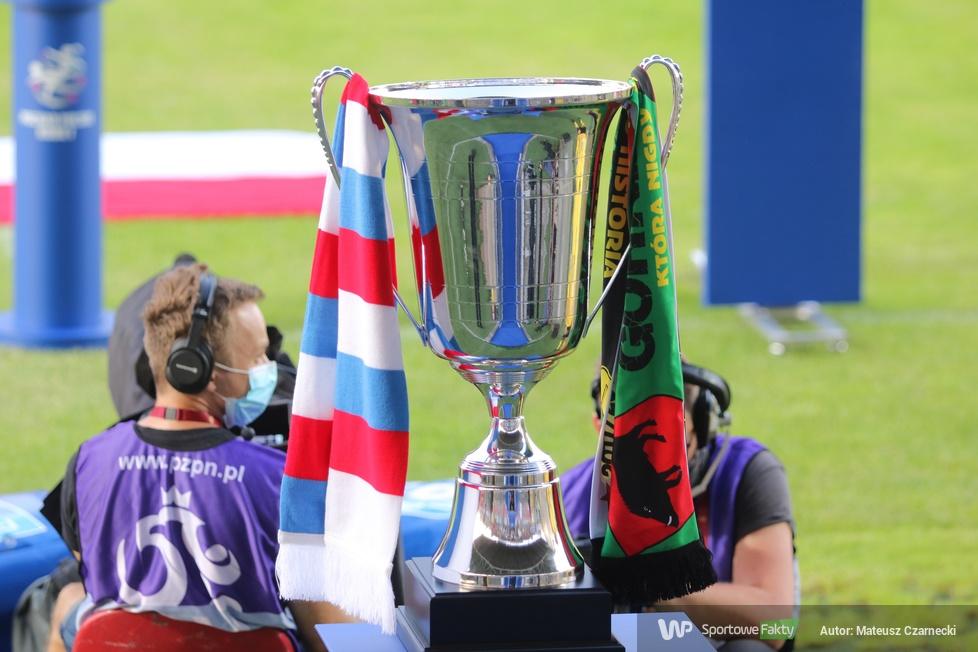 Finał Pucharu Polski kobiet: Czarni Sosnowiec - Górnik Łęczna 0:1 (galeria)