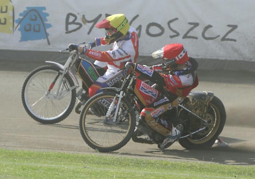 eWinner 1. Liga. Abramczyk Polonia Bydgoszcz - Zdunek Wybrzeże Gdańsk 43:46 (galeria)