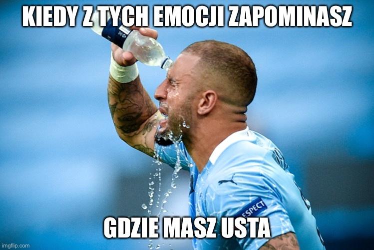 Liga Mistrzów. Memy po piątkowych meczach.