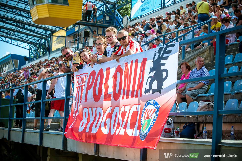 Żużel. Lokomotiv Daugavpils - Abramczyk Polonia Bydgoszcz 60:30 [GALERIA]