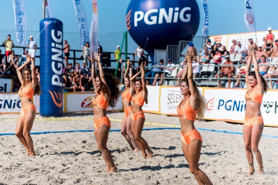 Turniej Finałowy PGNiG Summer Superligi Darłowo 2020