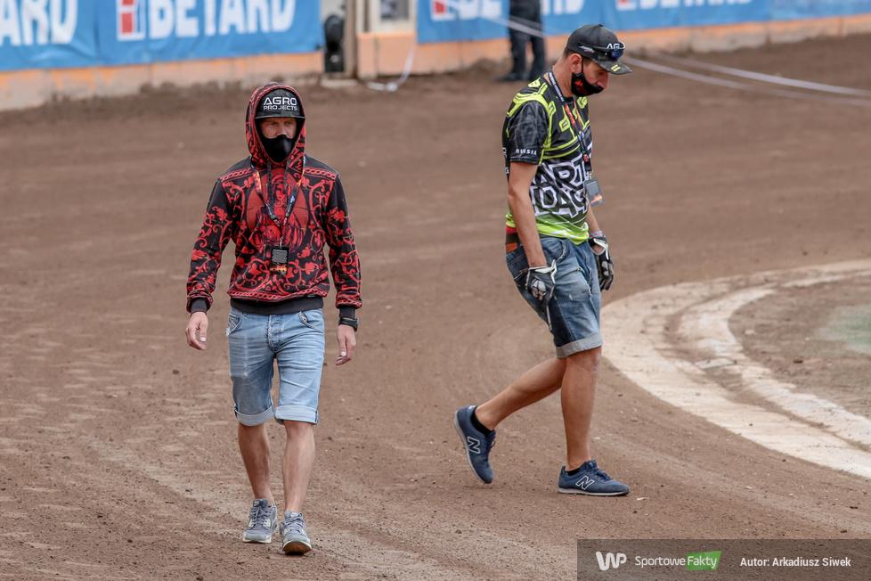 Żużel. 2. runda Speedway Grand Prix we Wrocławiu (galeria)