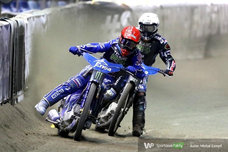 Żużel. 3. runda cyklu Grand Prix w Gorzowie. Zwycięstwo Bartosza Zmarzlika [GALERIA]