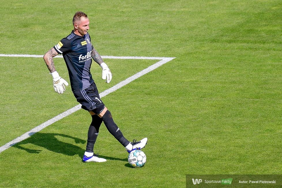 Fortuna 1 liga: ŁKS Łódź - Stomil Olsztyn 3:0 (galeria)