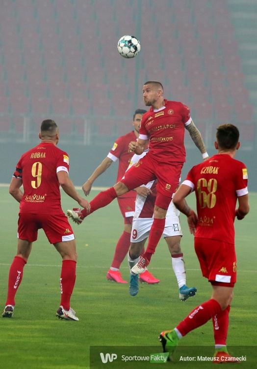 Fortuna 1 Liga: Widzew Łódź - ŁKS Łódź 0:2  [GALERIA]