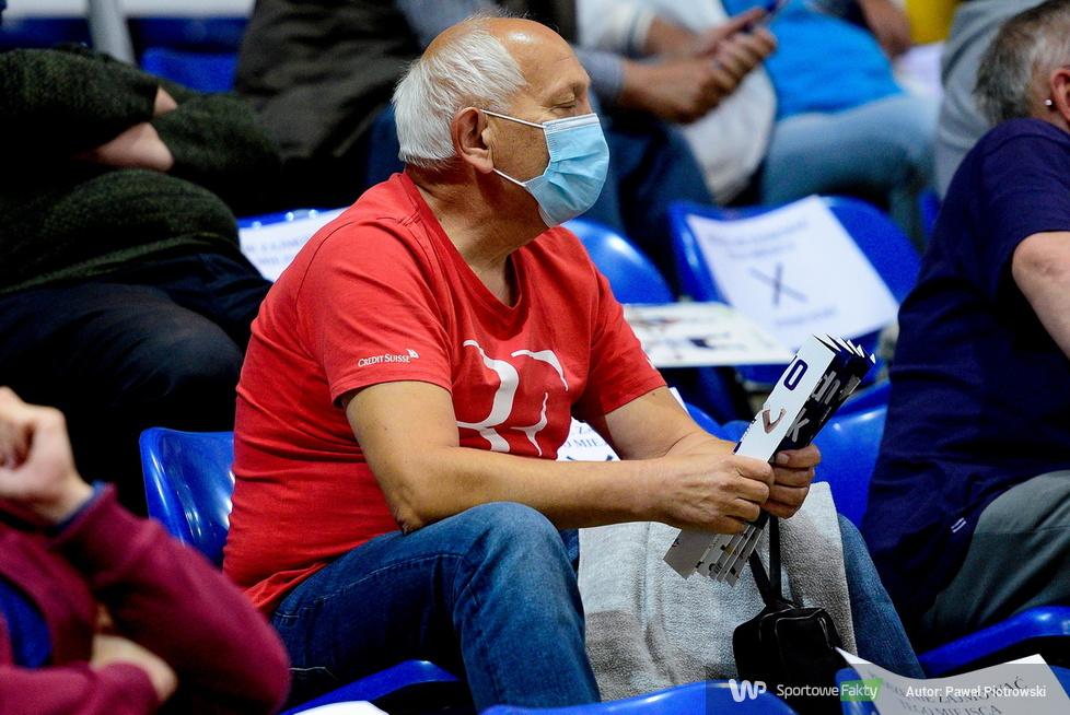 PGNiG Superliga: Kibice na meczu Energa MKS Kalisz - Piotrkowianin Piotrków Trybunalski (galeria)