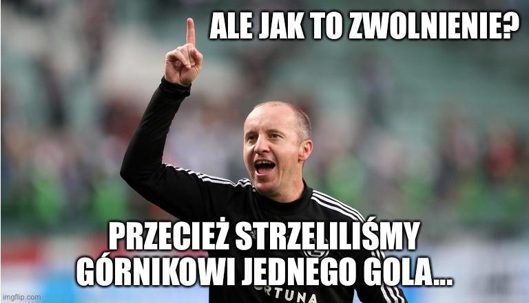 Memy po zwolnieniu Aleksandara Vukovicia.