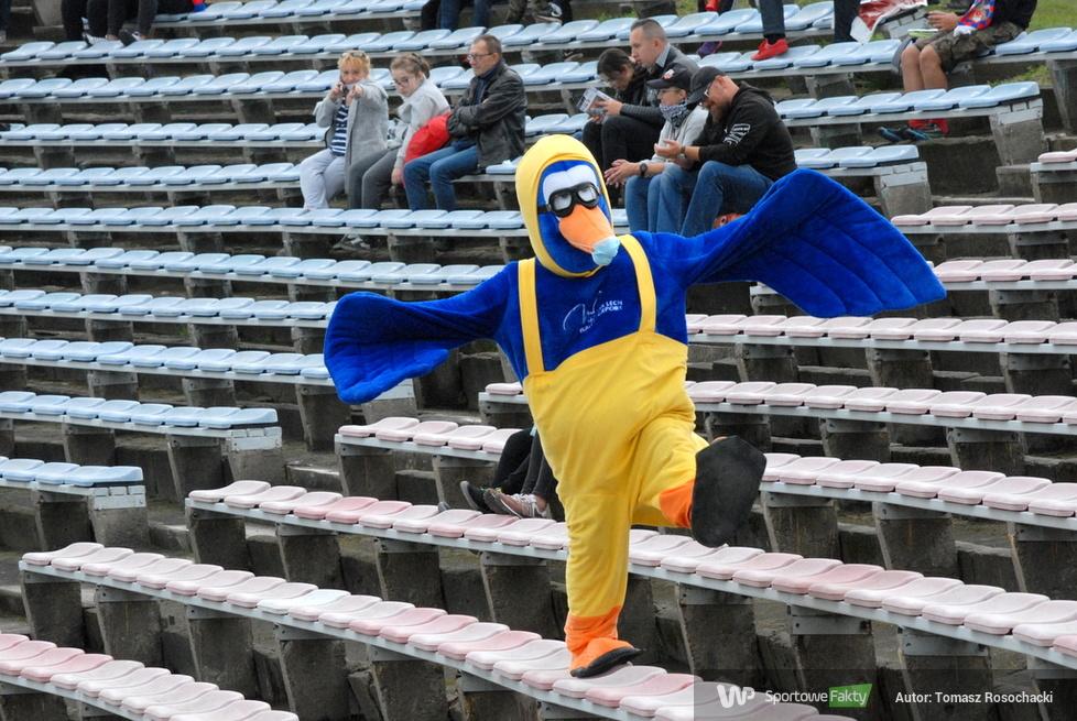 Żużel. eWinner 1 Liga. Zdunek Wybrzeże Gdańsk - Lokomotiv Daugavpils 50:39 (galeria)