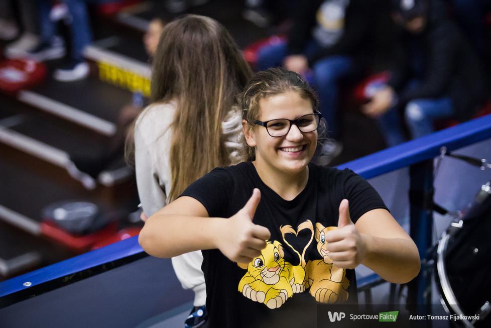 Tauron Liga: E.Leclerc Moya Radomka Radom - #VolleyWrocław 3:0 [GALERIA]
