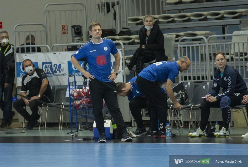PGNiG Superliga Kobiet. Młyny Stoisław Koszalin - MKS Perła Lublin 28:23 (galeria)