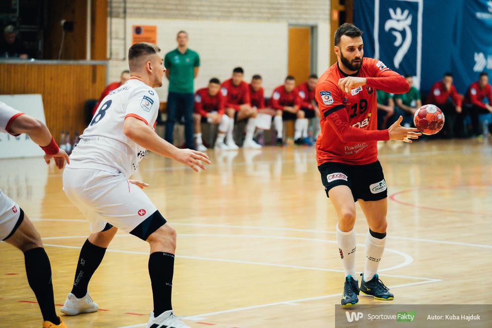 PGNiG Superliga Mężczyzn. Sandra Spa Pogoń Szczecin - MMTS Kwidzyn 31:25 (galeria)