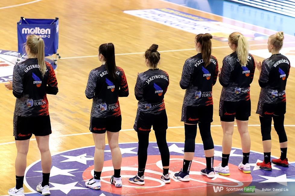 Od lewej: Łucja Grzenkowicz, Barbara Brzezińska, Jagoda Jarzynowska, A...
