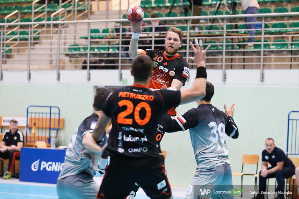PGNiG Superliga. Grupa Azoty SPR Tarnów - Zagłębie Lubin 24:26 (galeria)