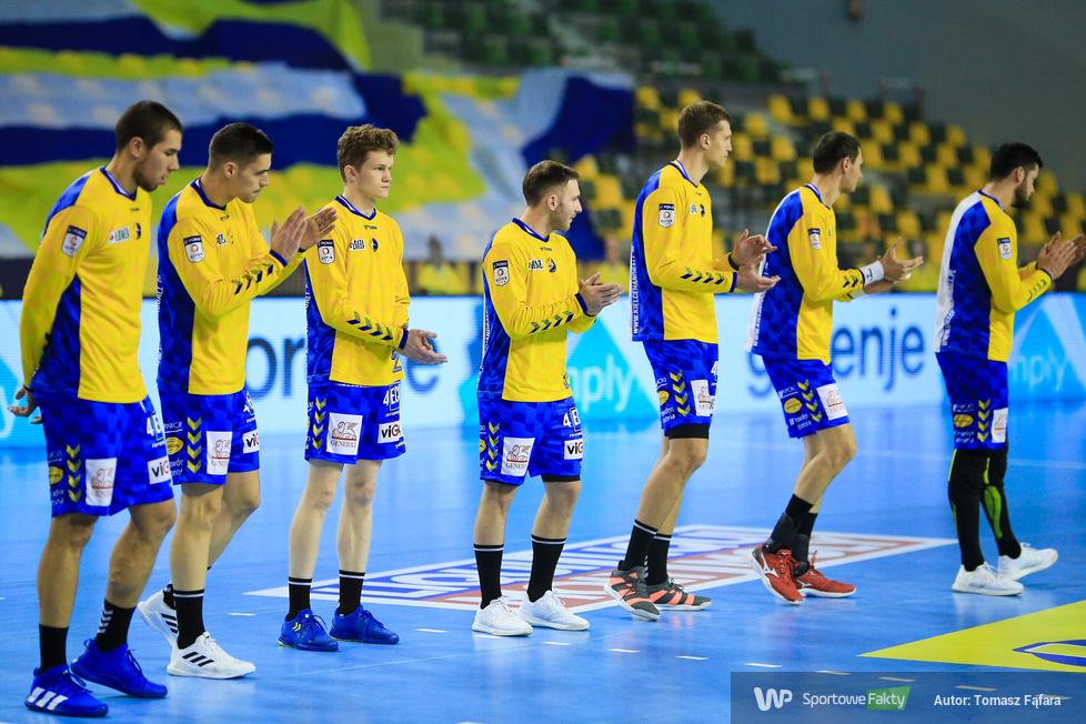 Liga Mistrzów: Łomża Vive Kielce - Vardar Skopje 36:29 [GALERIA]