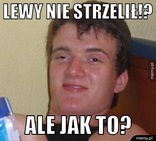 Memy po meczach Ligi Mistrzów.