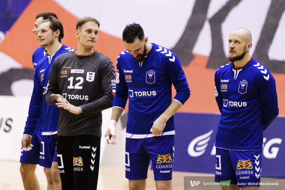 PGNiG Superliga: Torus Wybrzeże Gdańsk - Orlen Wisła Płock 16:31 (galeria)