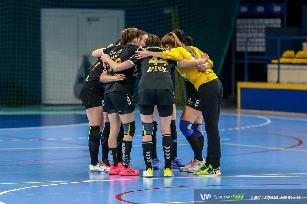 PGNiG Superliga Kobiet. KPR Ruch Chorzów - MKS Piotrcovia Piotrków Trybunalski 24:42 (galeria)