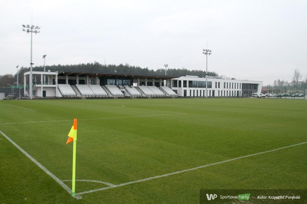 Cracovia Training Center - nowa baza treningowa Cracovii w Rącznej [GALERIA]