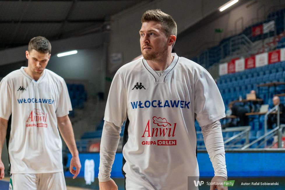 FEC. Anwil Włocławek - Fribourg Olympic 69:86 [GALERIA]