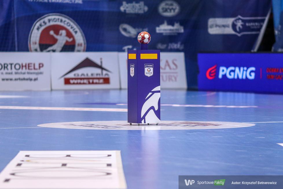 PGNiG Superliga Mężczyzn. Piotrkowianin Piotrków Trybunalski - MMTS Kwidzyn 24:25 (galeria)