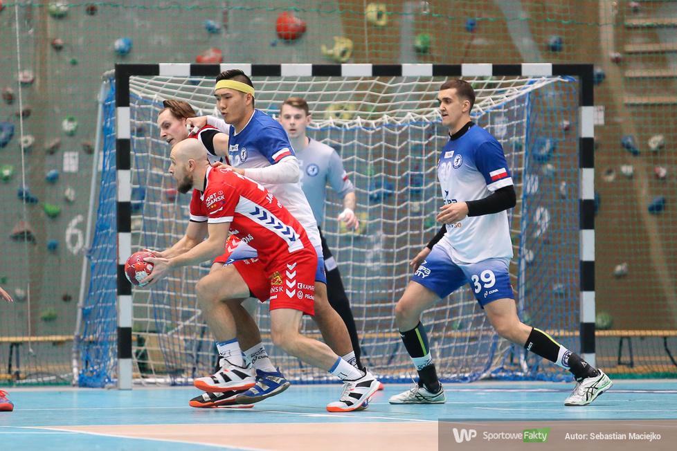PGNiG Puchar Polski. Grupa Azoty SPR Tarnów - Torus Wybrzeże Gdańsk 30:29 (galeria)