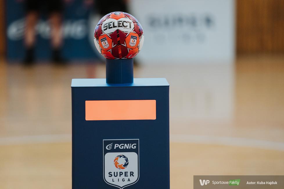 PGNiG Superliga Mężczyzn. Sandra Spa Pogoń Szczecin - Górnik Zabrze 23:27 (galeria)