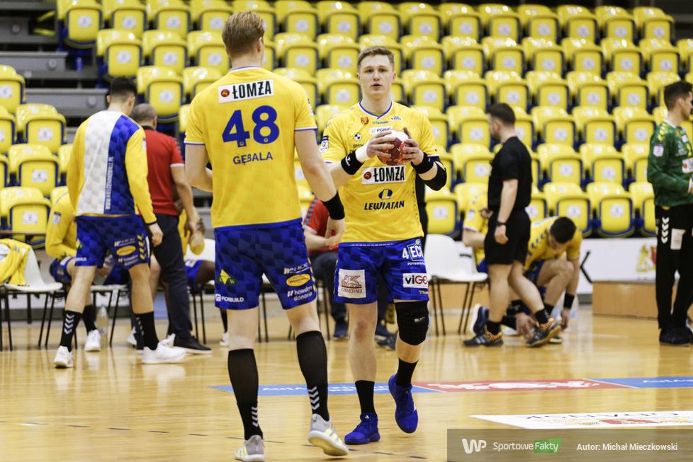 PGNiG Superliga Mężczyzn: Torus Wybrzeże Gdańsk - Łomża Vive Kielce 26:33 (galeria)