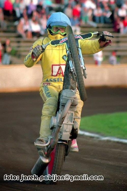 Jarosław Olszewski zajął 9. miejsce - (2,2,0,1,1)....