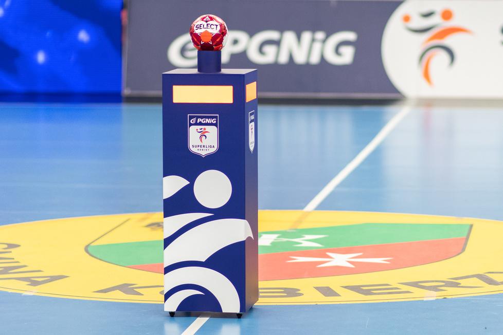PGNiG Superliga Kobiet. KPR Gminy Kobierzyce - MKS Perła Lublin 31:30 (galeria)