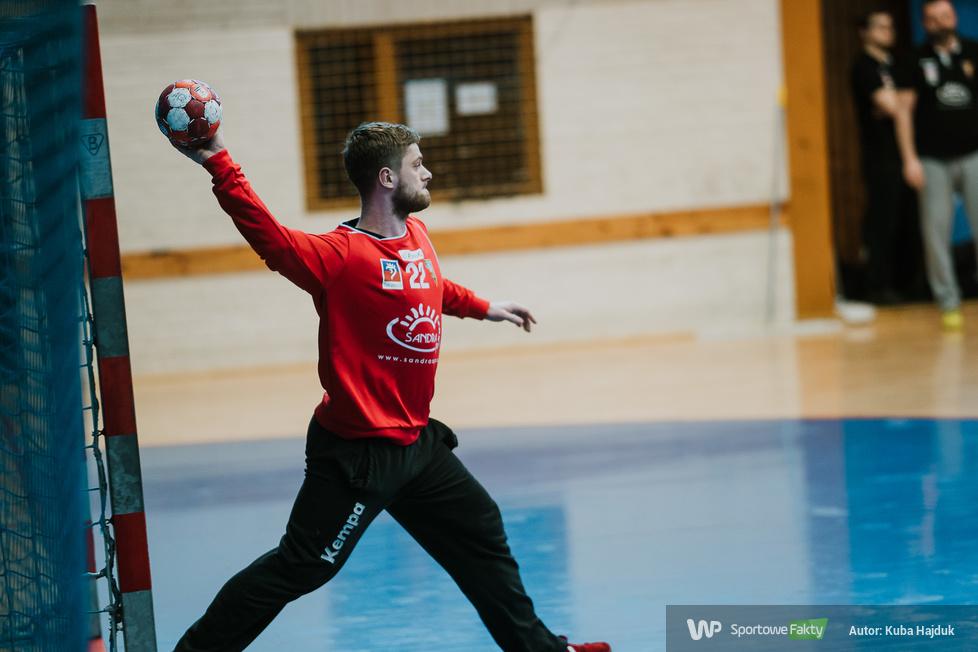 PGNiG Superliga Mężczyzn: Sandra Spa Pogoń Szczecin - Łomża Vive Kielce 29:40 (galeria)