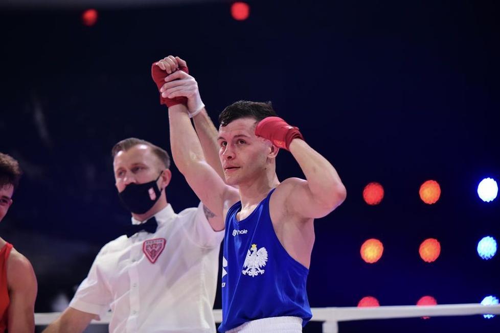 Gala Suzuki Boxing Night V w Lublinie [GALERIA]