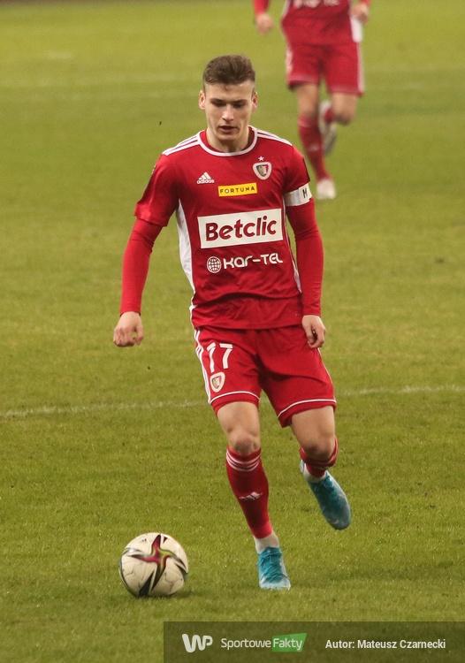 Fortuna Puchar Polski: Legia Warszawa - Piast Gliwice 1:2 (galeria)