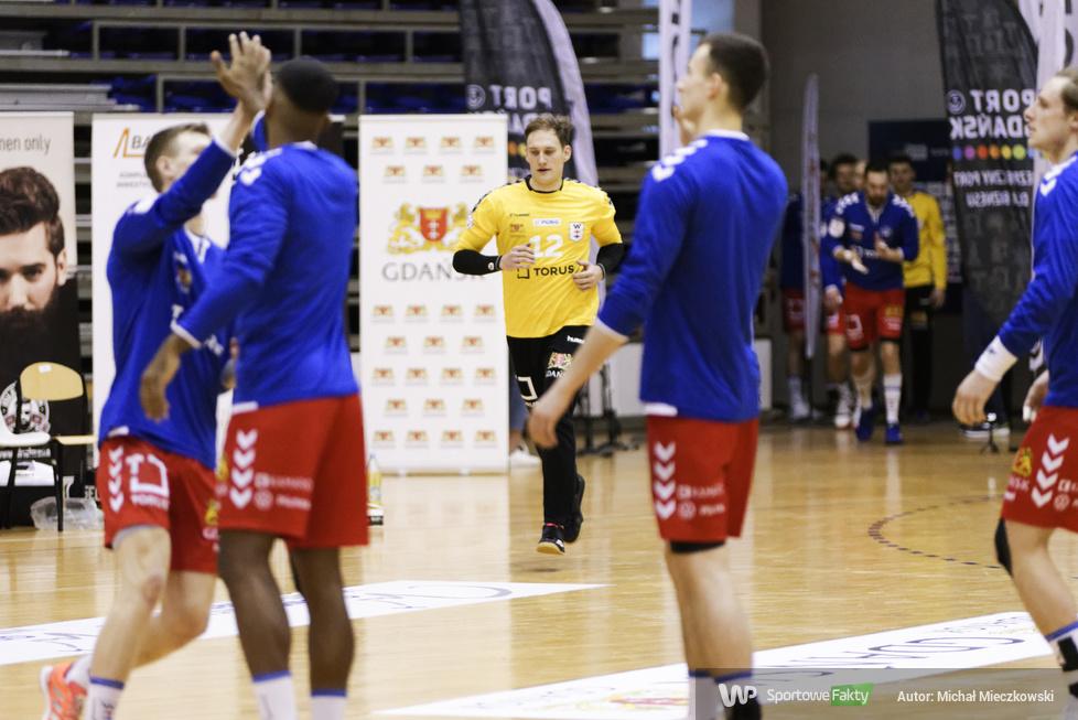 PGNiG Superliga Mężczyzn: Torus Wybrzeże Gdańsk - Sandra Spa Pogoń Szczecin 29:27 (galeria)
