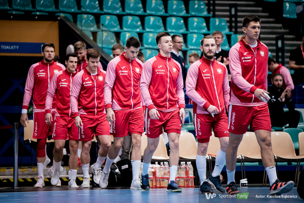 Kwalifikacje EHF EURO 2022: Polska - Holandia 26:27 (galeria)