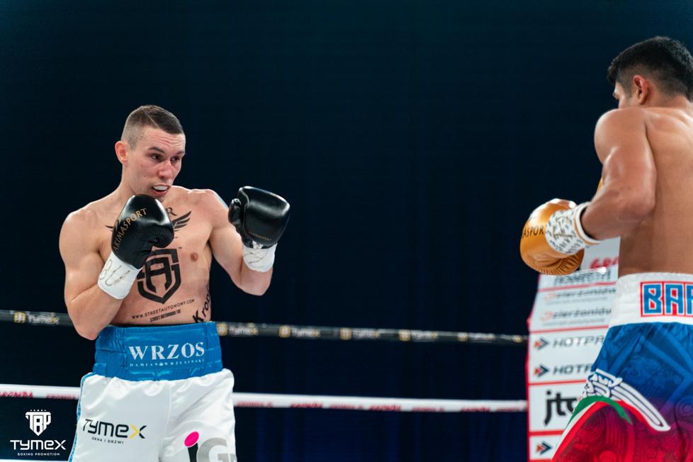 Gala Tymex Boxing Night 16 (galeria)