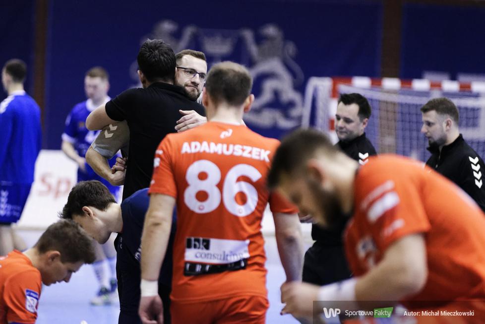 PGNiG Superliga Mężczyzn: Torus Wybrzeże Gdańsk - Górnik Zabrze 24:29 (galeria)