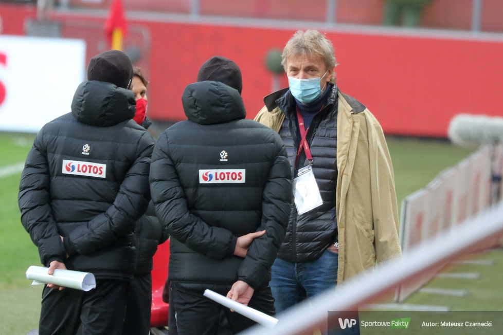 Trening reprezentacji Polski przed meczem z Andorą [GALERIA]
