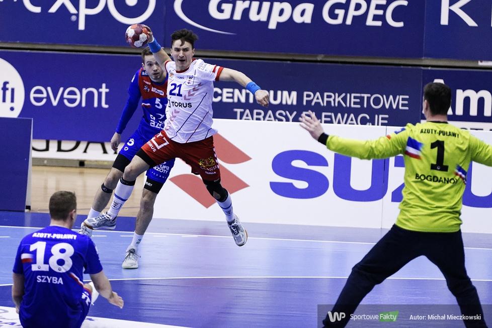 PGNiG Superliga Mężczyzn: Torus Wybrzeże Gdańsk - KS Azoty Puławy 34:34 k. 4:2 (galeria)