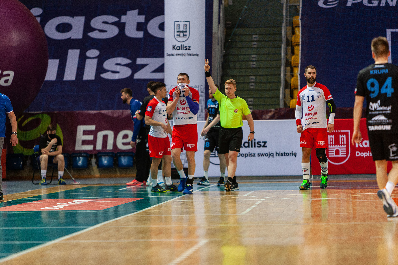 PGNiG Superliga: Energa MKS Kalisz - SPR Stal Mielec 28:24 (galeria)