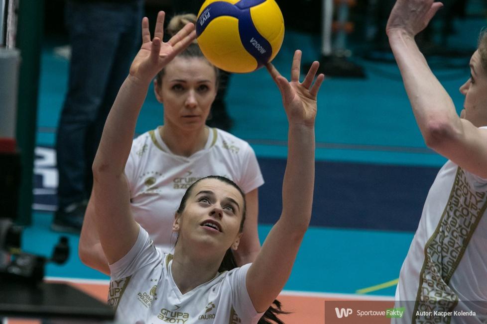 TAURON Liga: 4. mecz finałowy: Grupa Azoty Chemik Police - Developres Sky Res Rzeszów 3:1 (galeria)