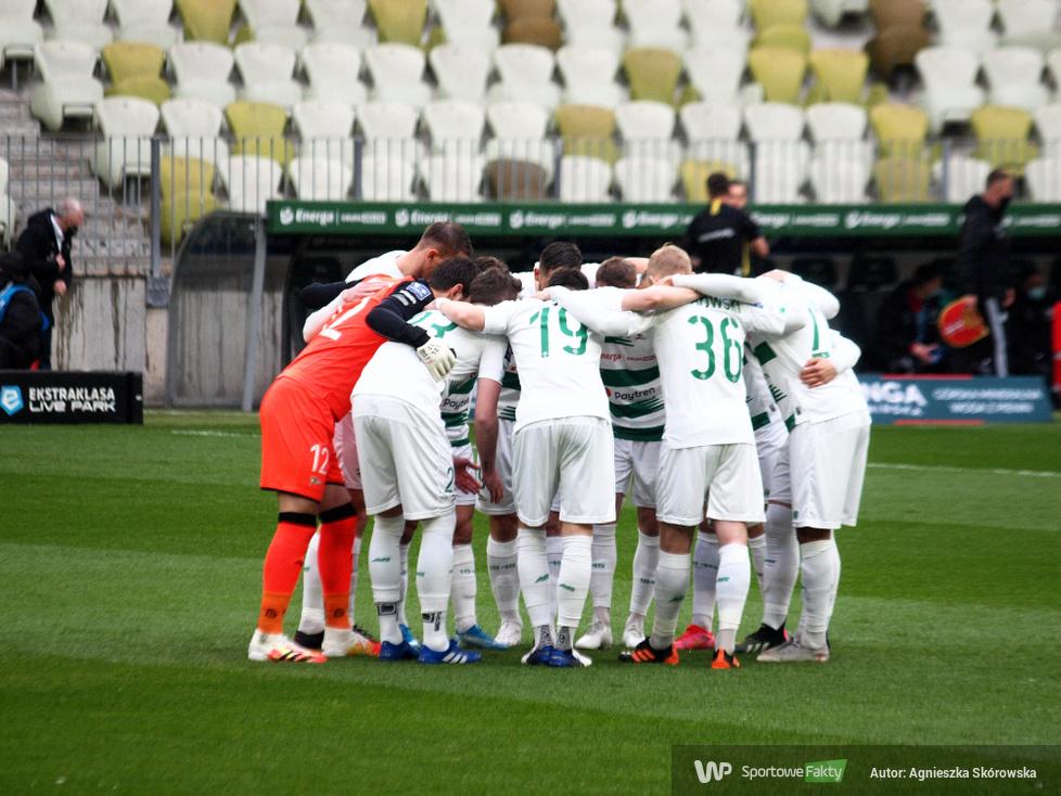 PKO Ekstraklasa: Lechia Gdańsk - Legia Warszawa 0:1 (galeria)