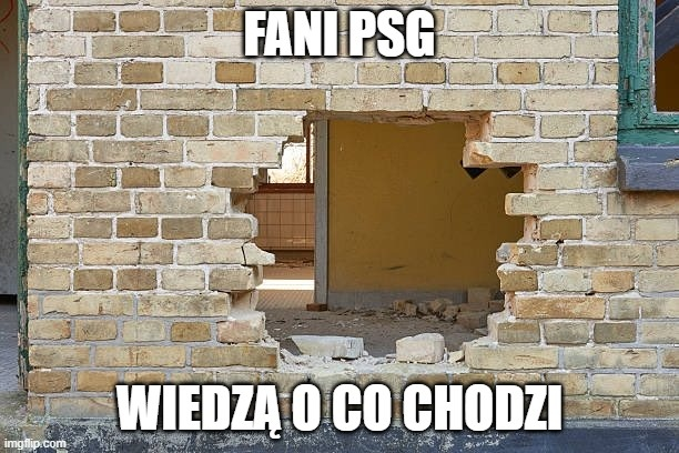 Liga Mistrzów. Memy po meczu PSG - Manchester City.