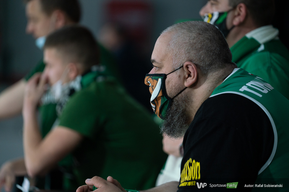 EBL. Arged BMSlam Stal Ostrów Wlkp. - Enea Zastal BC Zielona Góra 90:81 (galeria)